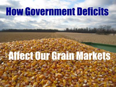 Grain Deficits400