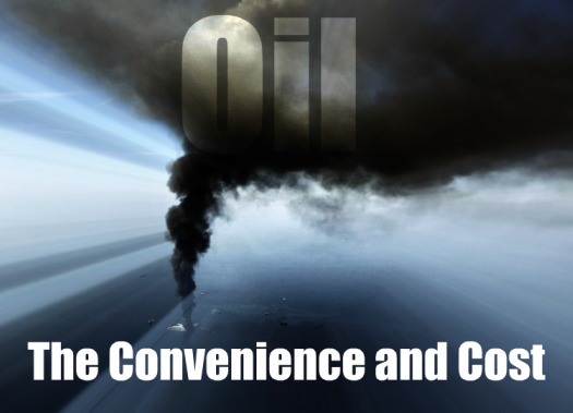 Oil Disaster