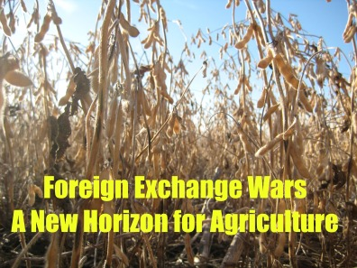 Foreign Exchange Wars