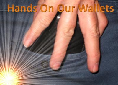 Handswallet400