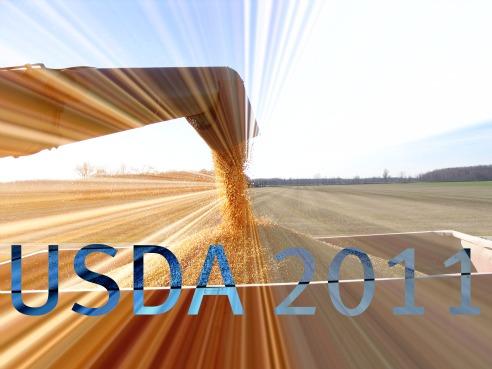 USDA 2011