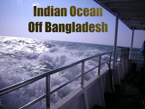 Indian Oceann