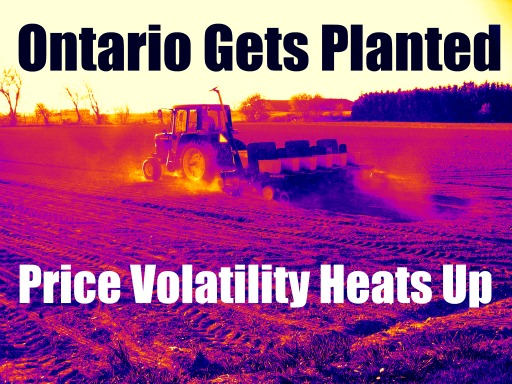 Ontario Planted