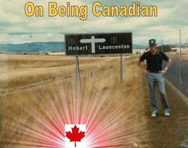 On Being Canadian