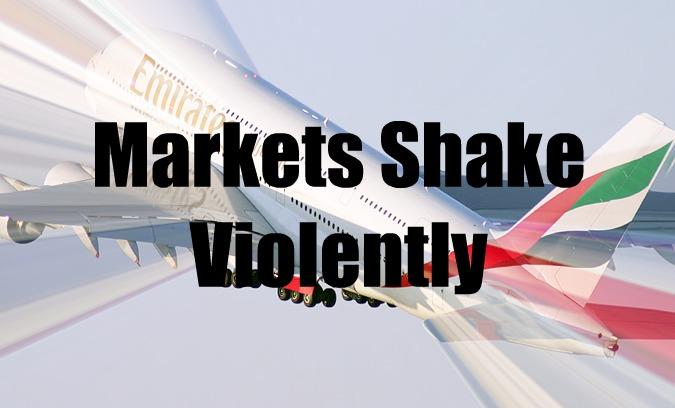 Markets Shake