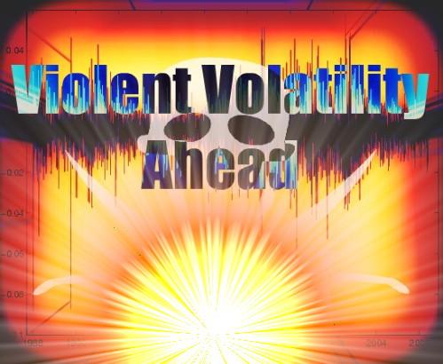 Violent Volitilty 2
