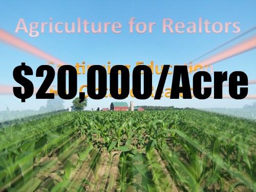 Agr Realtors 20000