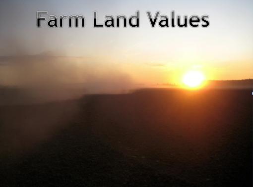 Farm Land 510