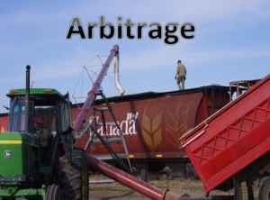 Arbitrage 510